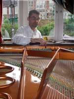 Click Here for Piano Tuning